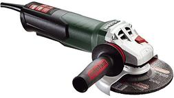 Metabo WEP15-150 Quick 13.5 Amp 9,600 rpm Angle Grinder with
