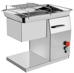 NEWTRY QX 250kg/h Commercial Electric Desktop stainless stee