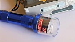 Zlk Aluminum Handheld Chopper Electric Grinder For Tobacco/H